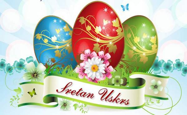 slike čestitke za uskrs Uskrsna čestitka | Općina Ražanac slike čestitke za uskrs